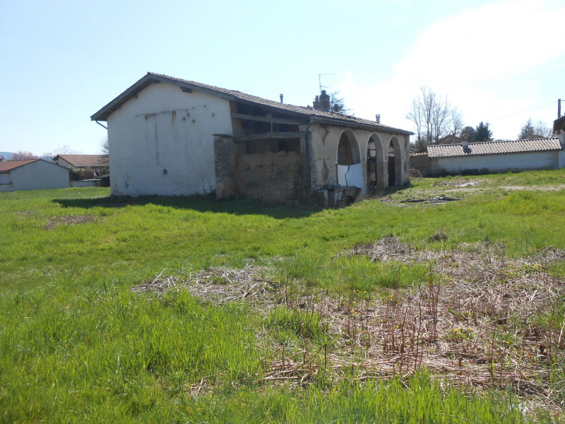 Sale site Saint-just 184 000€ - Picture 3