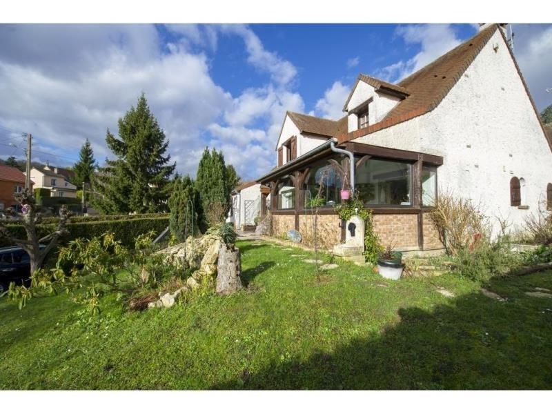 Sale house / villa Triel sur seine 455000€ - Picture 1