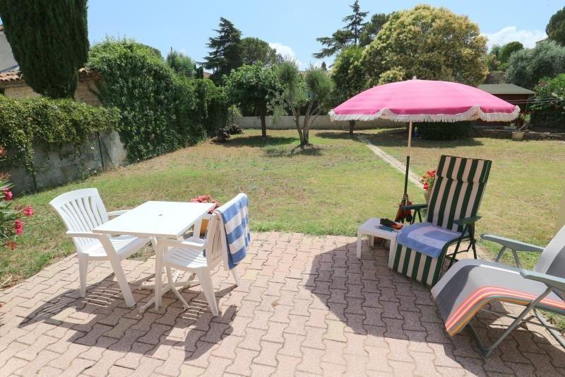 Sale house / villa Roquebrune sur argens 333500€ - Picture 2