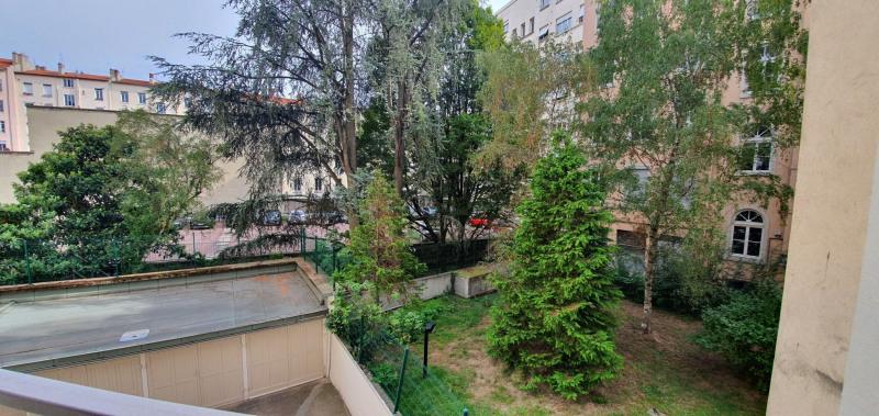 Sale apartment Lyon 7ème 420000€ - Picture 10