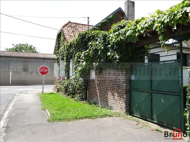 Sale house / villa Bonnay 87000€ - Picture 10