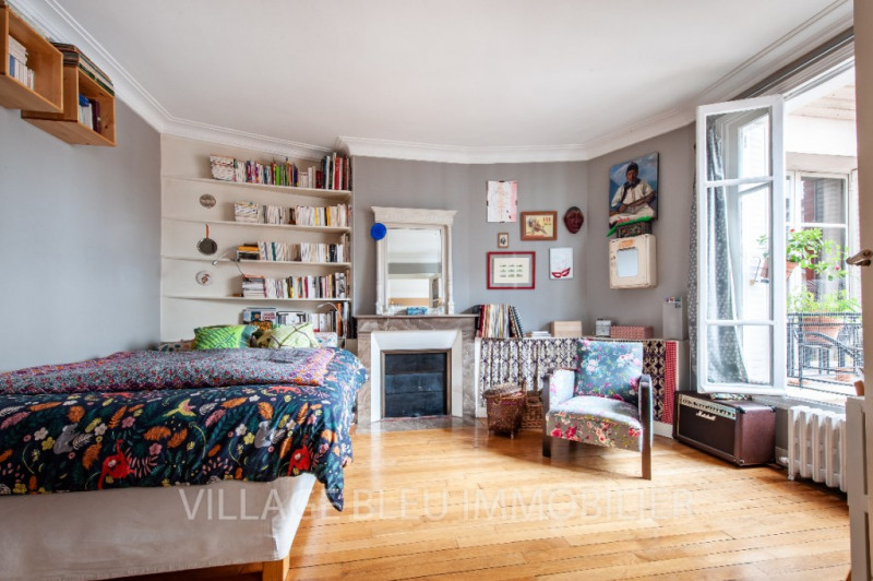Vente appartement Asnieres sur seine 515000€ - Photo 3