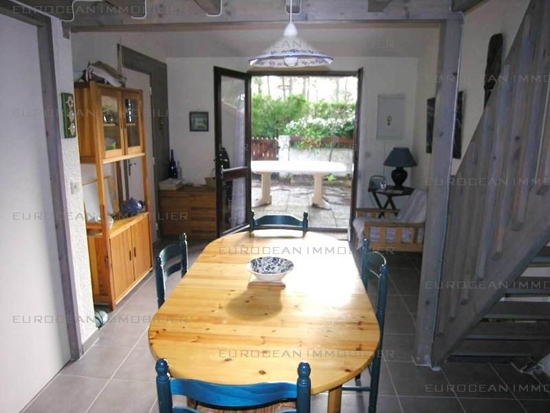 Vacation rental house / villa Lacanau-ocean 425€ - Picture 3