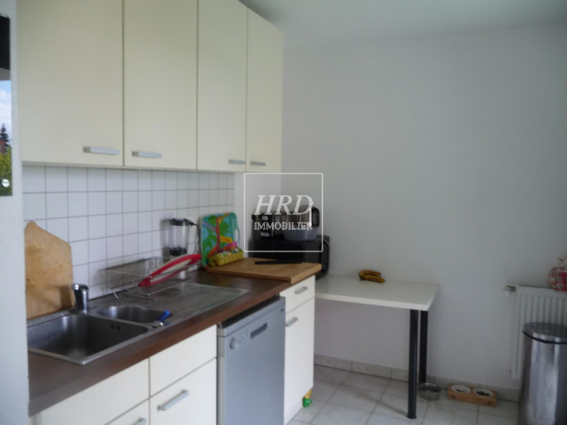 Sale apartment Souffelweyersheim 197 950€ - Picture 5
