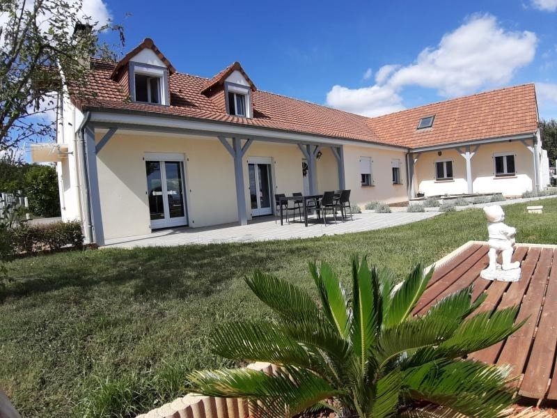 Venta  casa Montbizot 283990€ - Fotografía 2