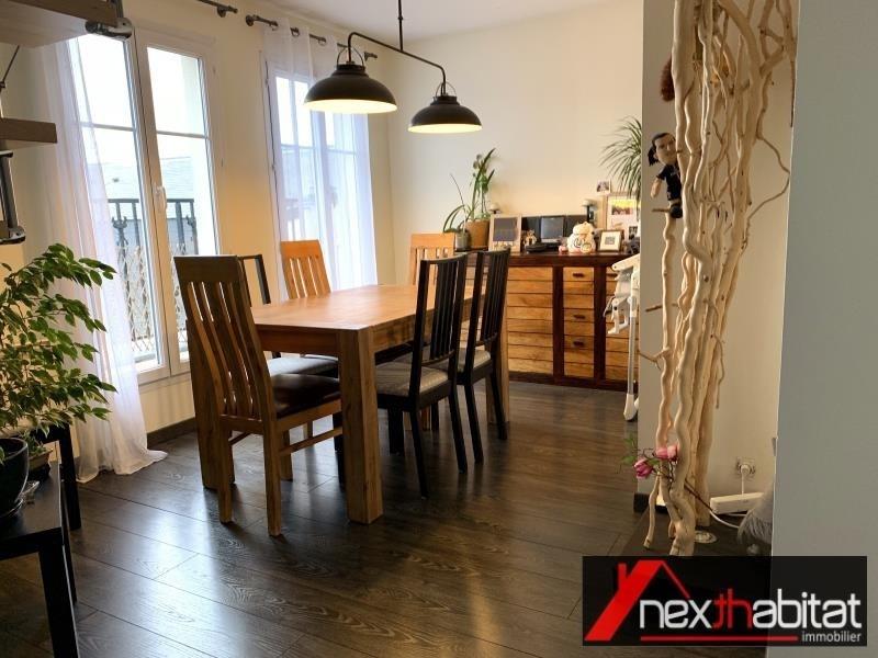 Vente appartement Les pavillons sous bois 249000€ - Photo 2