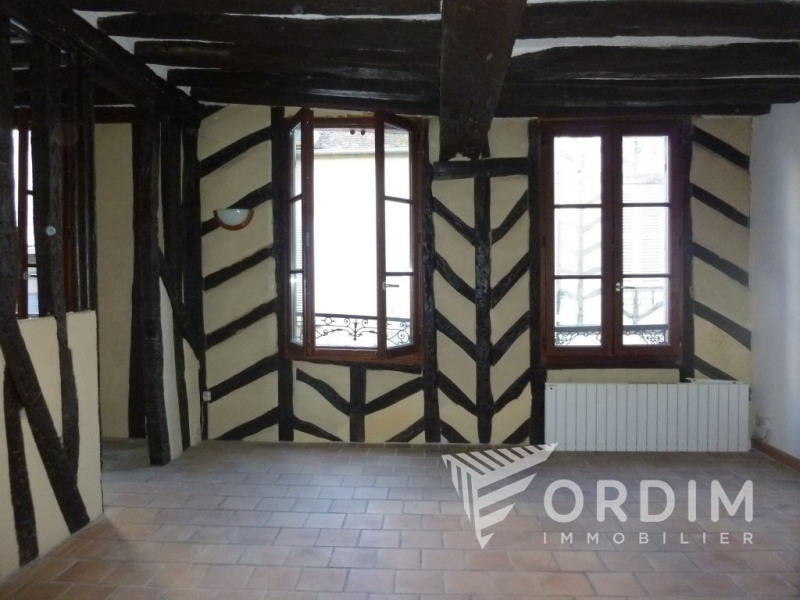 Vente appartement Auxerre 43 000€ - Photo 3