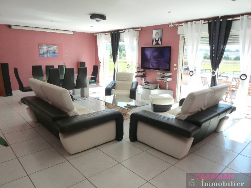 Sale house / villa Labastide beauvoir 381 000€ - Picture 2