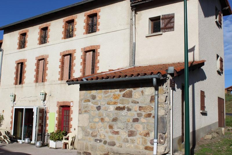Commercial property sale shop Monlet 107000€ - Picture 7