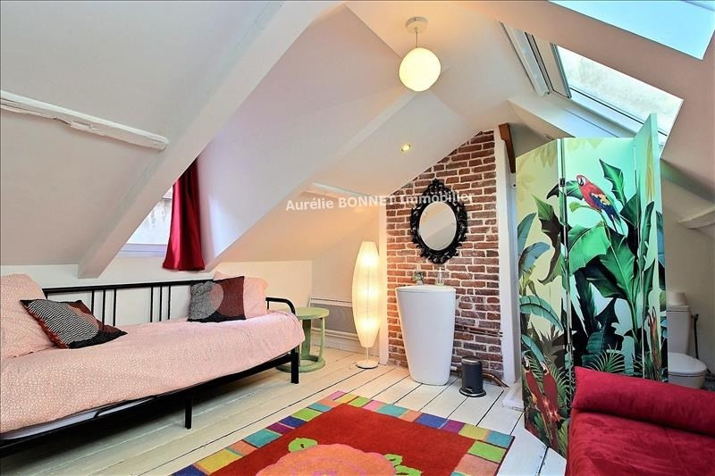 Sale house / villa Trouville sur mer 222600€ - Picture 5