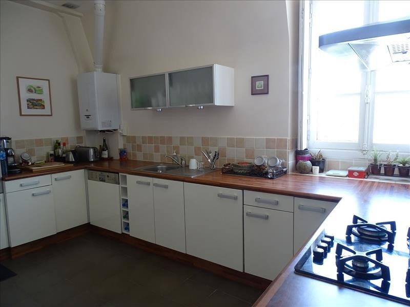 Vente appartement Senlis 330 000€ - Photo 5
