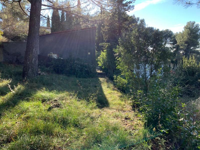 Vente terrain Aix en provence 160000€ - Photo 2