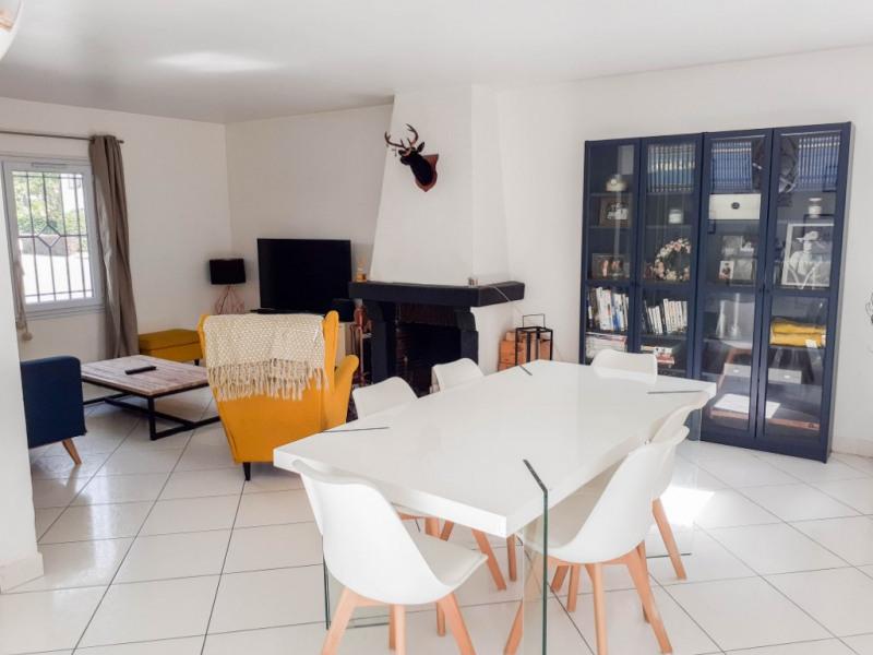 Sale house / villa Eragny 365000€ - Picture 4