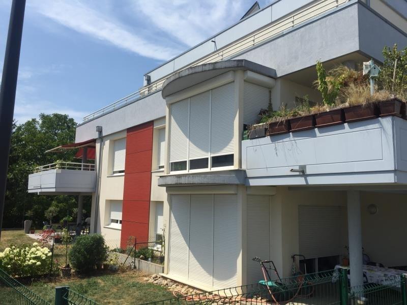 Verkauf wohnung Truchtersheim 252350€ - Fotografie 1