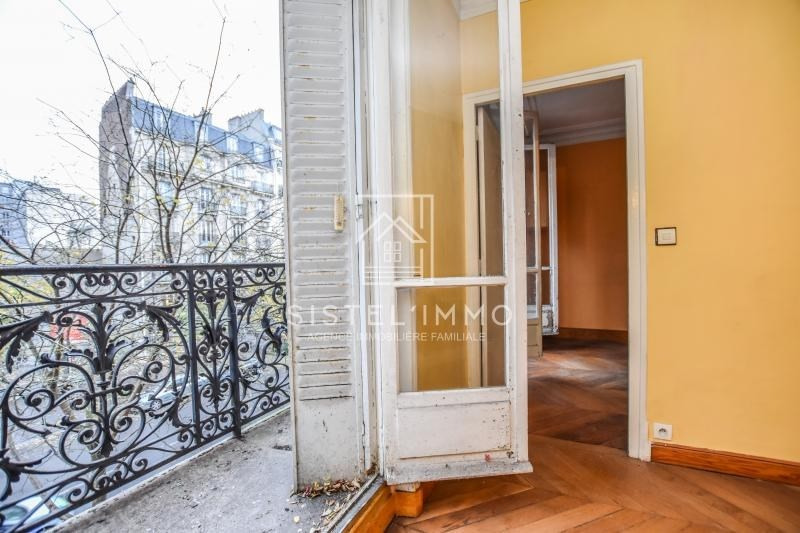 Sale apartment Paris 11ème 469000€ - Picture 6