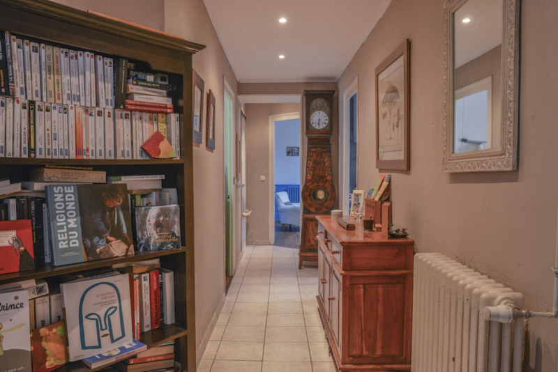 Vente appartement Villeurbanne 269000€ - Photo 19