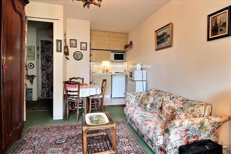 Sale apartment Deauville 185500€ - Picture 3