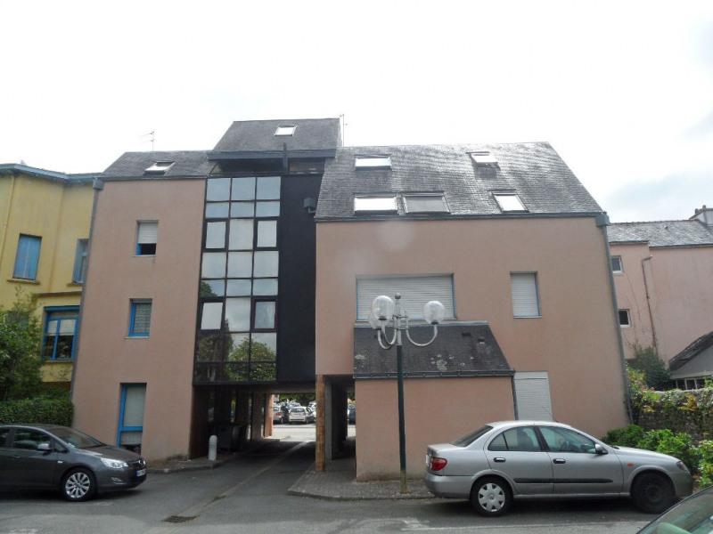 Revenda apartamento Auray 128600€ - Fotografia 1