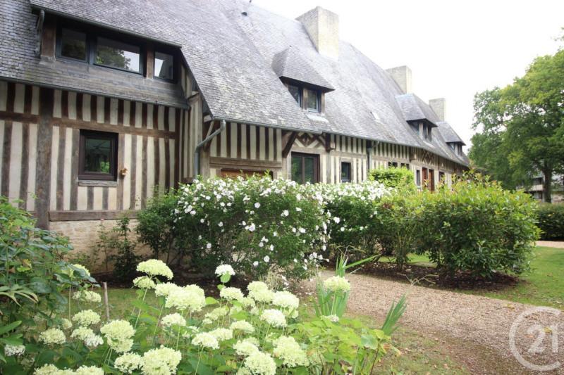 Verkauf wohnung Tourgeville 182000€ - Fotografie 1