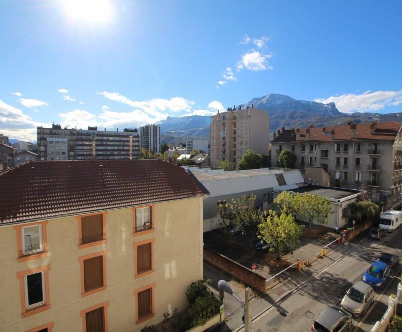 Rental apartment Grenoble 690€ CC - Picture 4