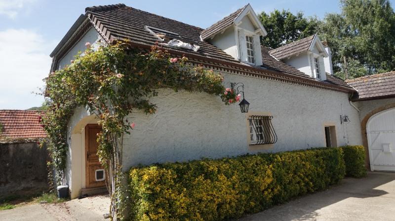 Vente de prestige maison / villa Anoye 480000€ - Photo 2