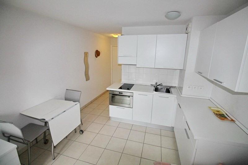 Rental apartment Nice 570€ CC - Picture 2