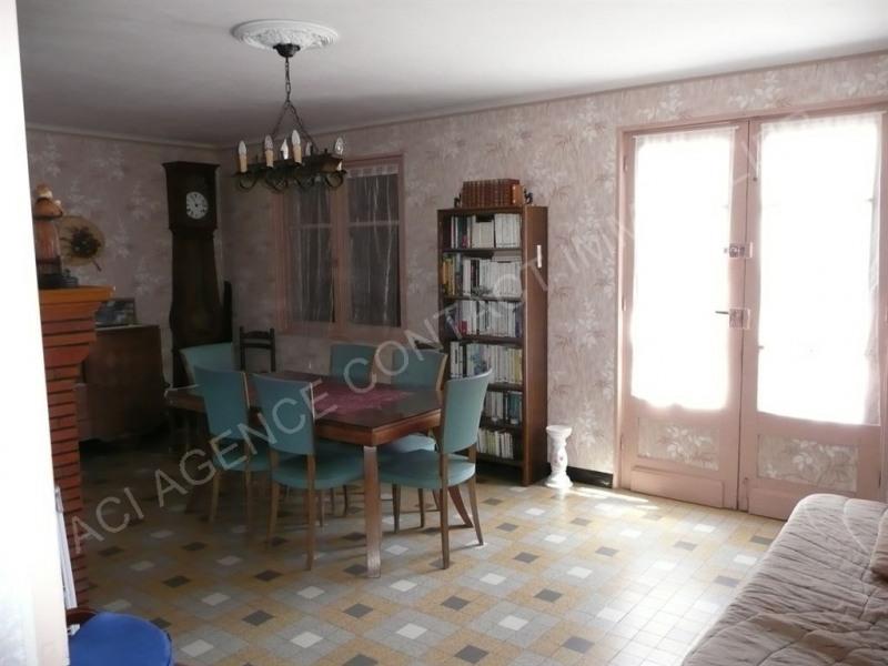 Vente maison / villa Lelin lapujolle 119000€ - Photo 2