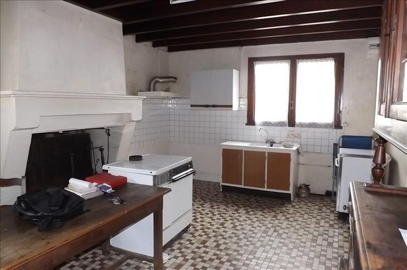 Sale house / villa St antoine sur l isle 113000€ - Picture 2