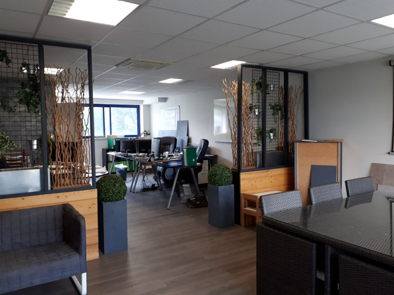 Rental office Seynod 736€ CC - Picture 2