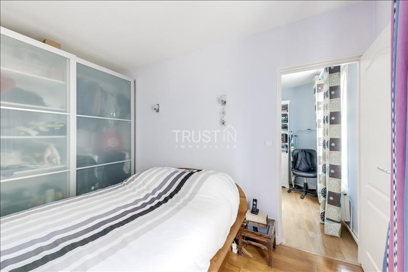 Vente appartement Paris 15ème 404 000€ - Photo 4