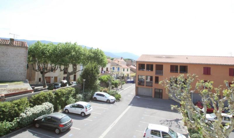 Vente appartement Argeles sur mer 172000€ - Photo 1