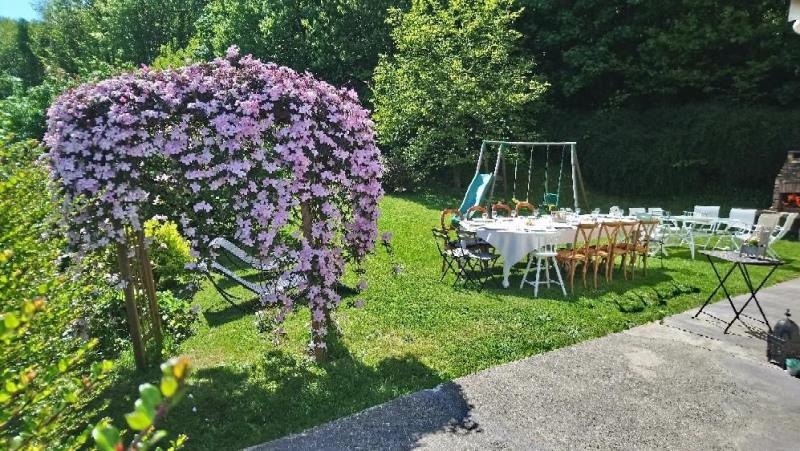 Sale house / villa Quevreville la poterie 205000€ - Picture 8