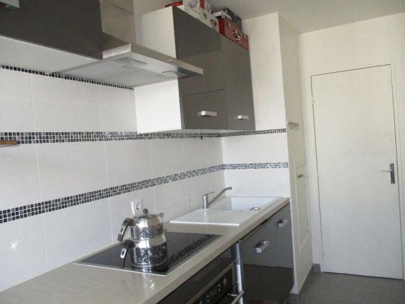 Vente appartement Saint ouen l aumone 118000€ - Photo 5