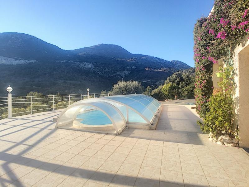 Vente maison / villa Roquebrune-cap-martin 1280000€ - Photo 1