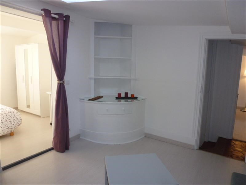 Rental apartment Fontainebleau 999€ CC - Picture 7