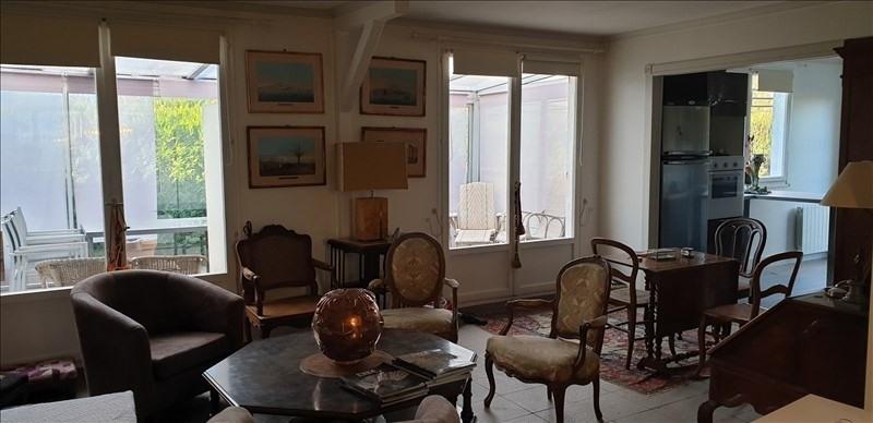 Sale house / villa Montfort l amaury 421000€ - Picture 2