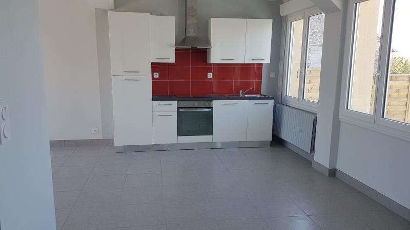 Location maison / villa Bonchamp les laval 730€ +CH - Photo 4