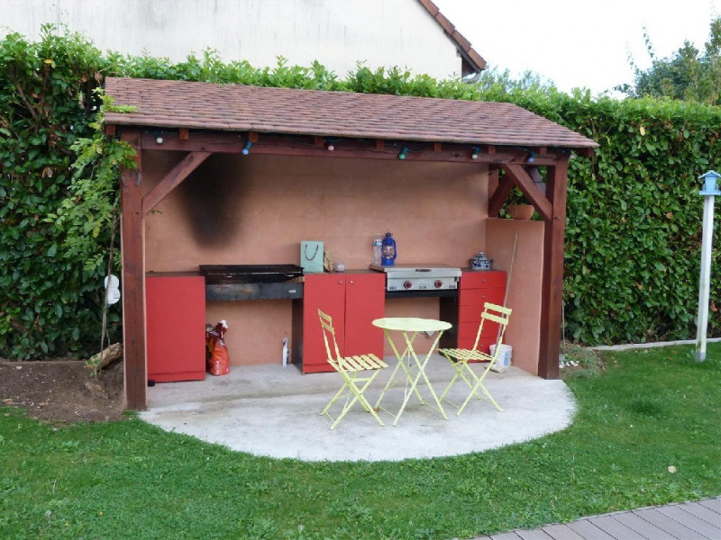 Vente maison / villa Chartrettes 560000€ - Photo 7