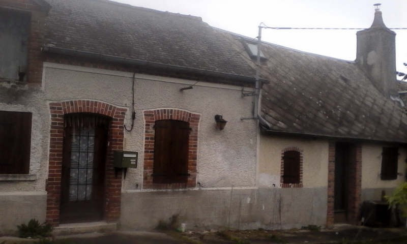 Sale house / villa Acheres 43 000€ - Picture 4