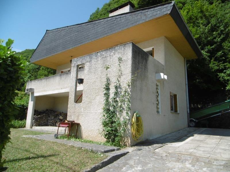 Venta  casa Conjux 230000€ - Fotografía 2