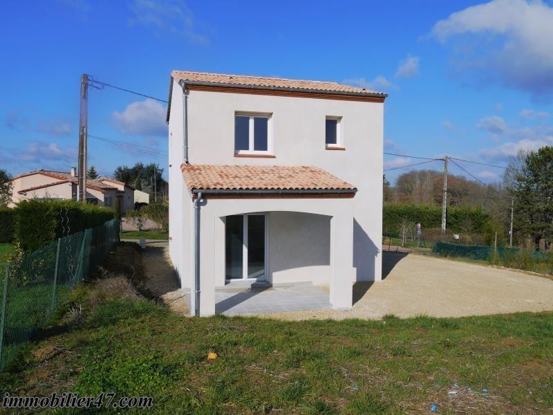 Rental house / villa Laugnac 600€ +CH - Picture 2