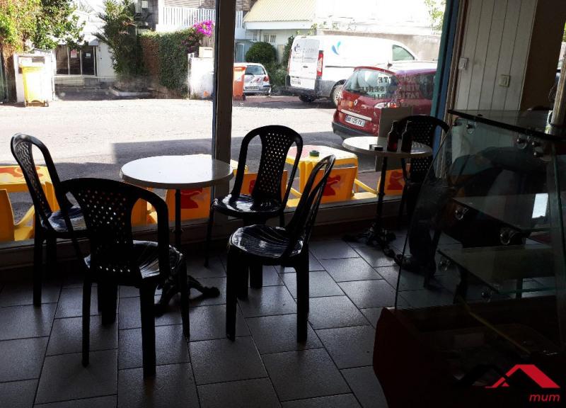 Vente fonds de commerce boutique Saint pierre 42000€ - Photo 2