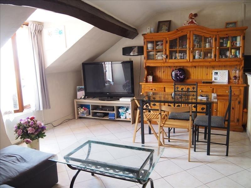 Verkauf wohnung Rambouillet 100000€ - Fotografie 2