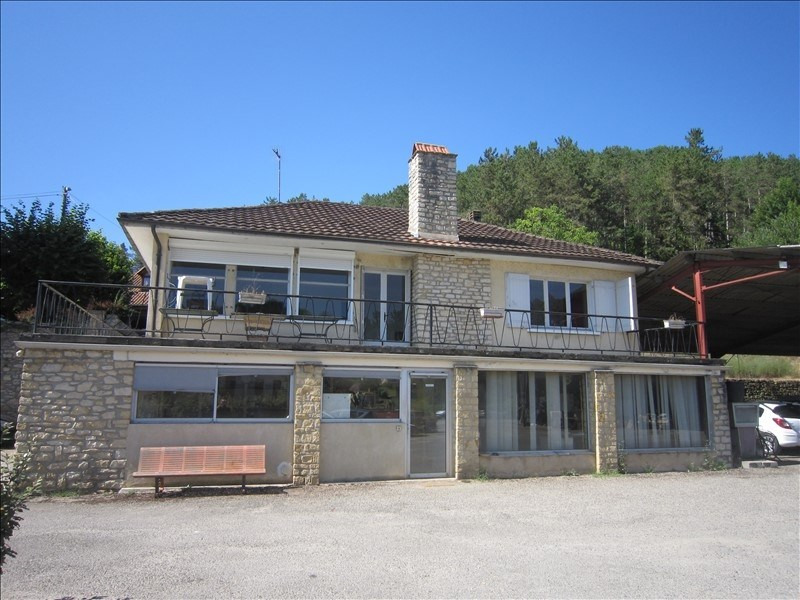 Vente maison / villa Castels 210000€ - Photo 1