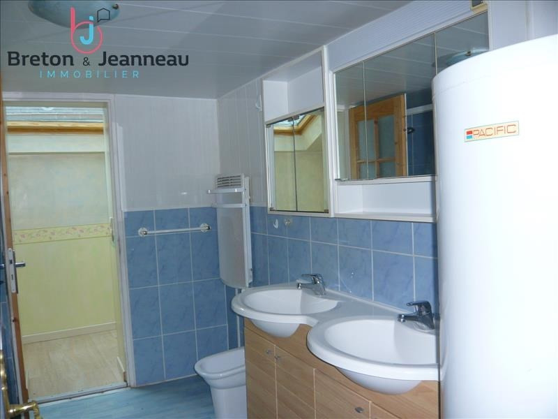 Vente maison / villa Loiron 87500€ - Photo 4