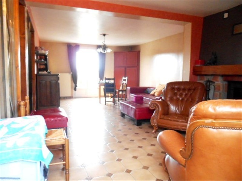 Sale house / villa La ferte sous jouarre 205000€ - Picture 2
