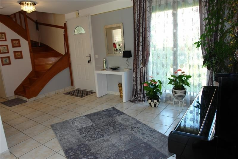 Vente maison / villa Morangis 448000€ - Photo 4