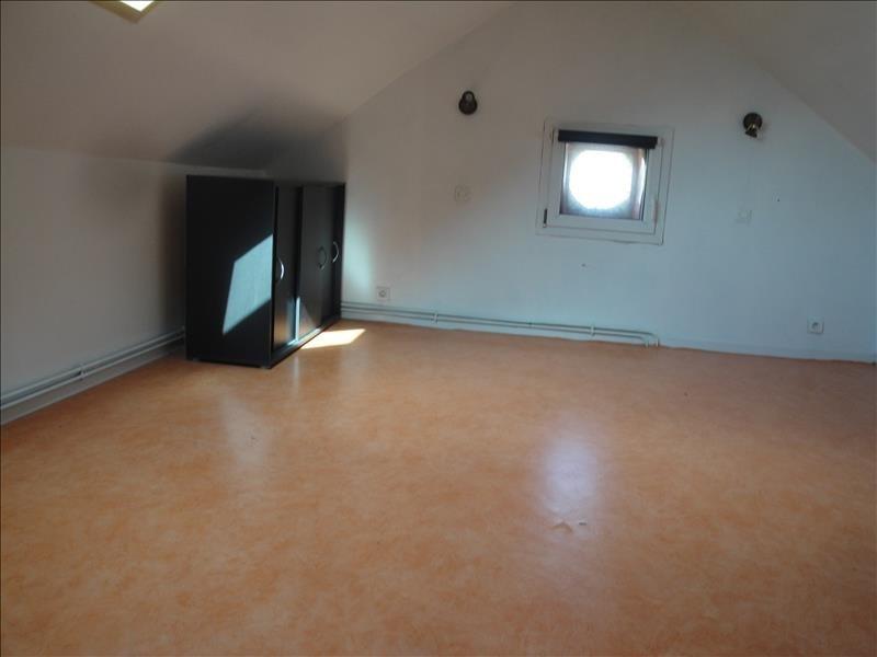 Revenda apartamento Audincourt 99000€ - Fotografia 7
