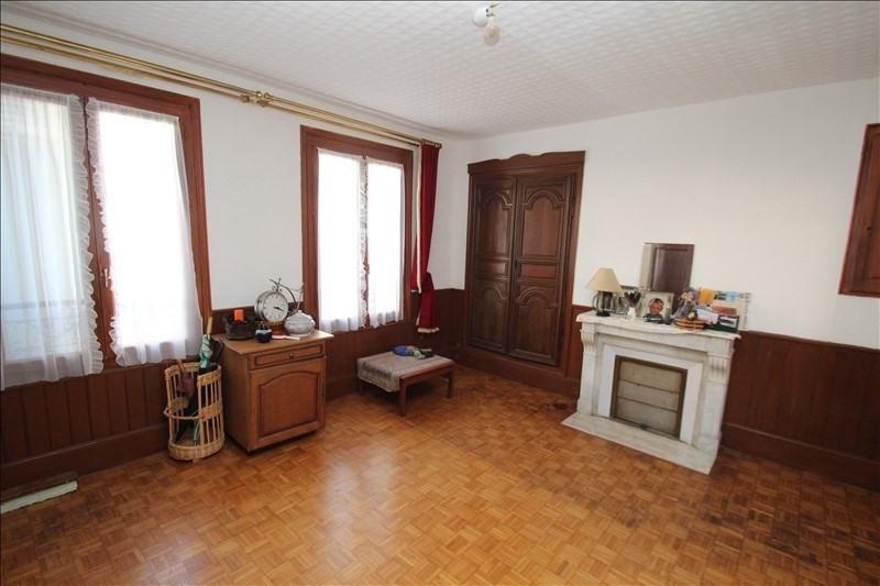 Sale house / villa Mareuil sur ourcq 139000€ - Picture 2