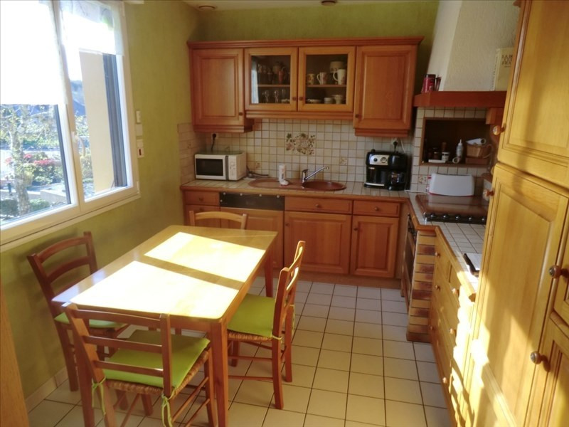 Sale house / villa Luitre 143520€ - Picture 3
